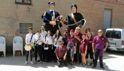 Festa Major de la Figuerosa.