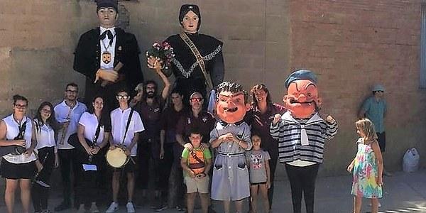 La Figuerosa - Festa Major.