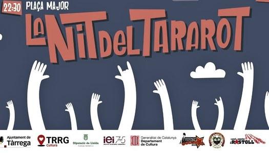 Tàrrega - l'Espectacle la Nit del Tararot.