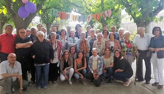 XVIII Festa del Voluntariat.