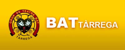 Escut Grup de Teatre BAT.