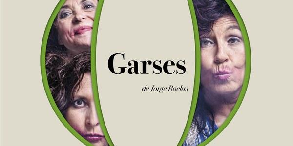 """Concurs de Teatre- """"Garses"""" Companyia de Teatre AN-DANDA-RA"""