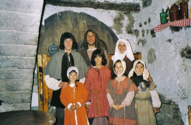Vida d'en Pere ferrer (Monestir de Sant Cugat) (2002) 2.jpg